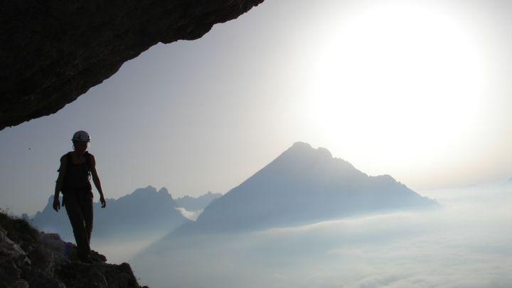 Monte Pelmo (3168m)