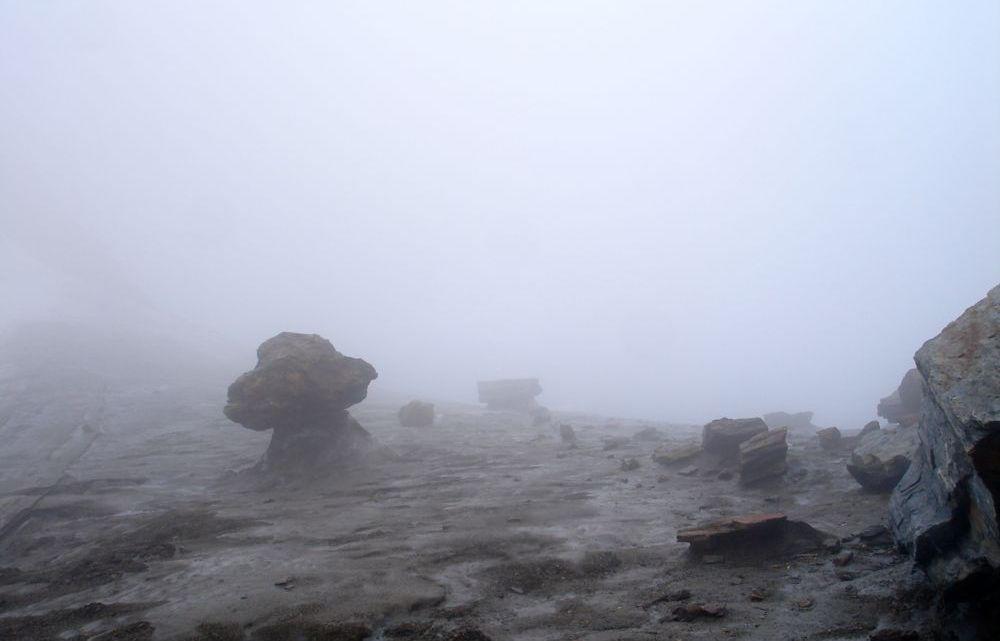 Zufrittspitze (3439m)