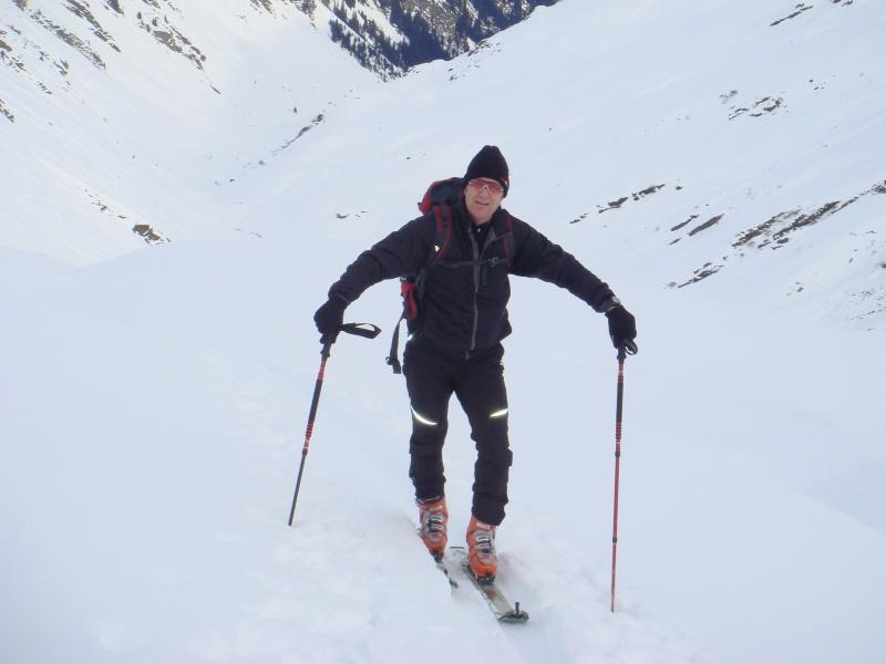 Gleck 2620 m
