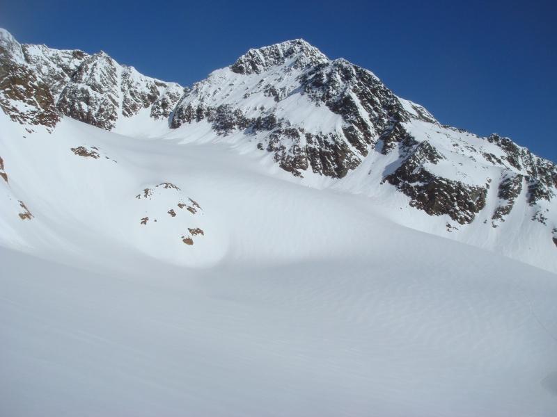 Lorenzispitze 2924 m