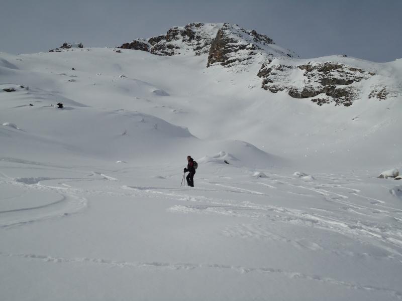 Röthenspitze 2481 m