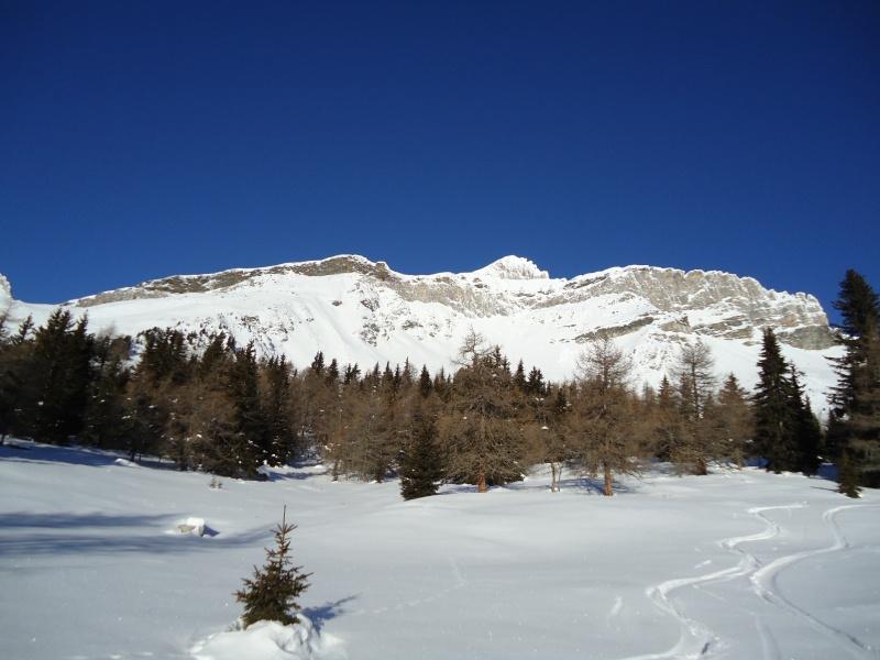 Wildseespitze 2733 m