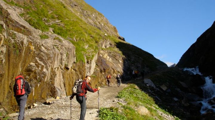 Gemeinschaftstour Wurmaul (3022m)