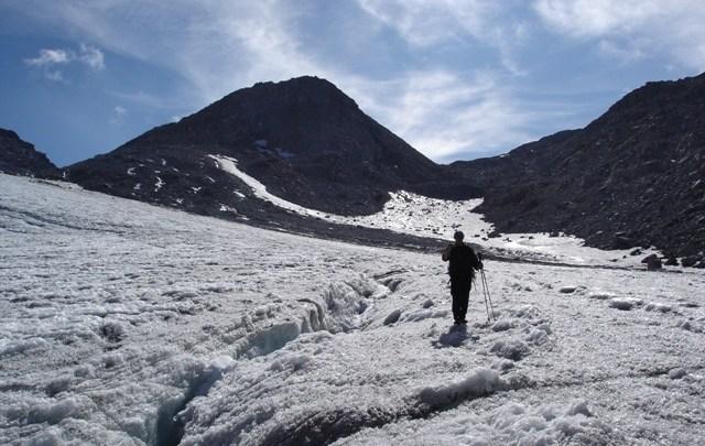 Hochflachkofel (3097 m)
