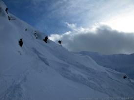 Schneebrett