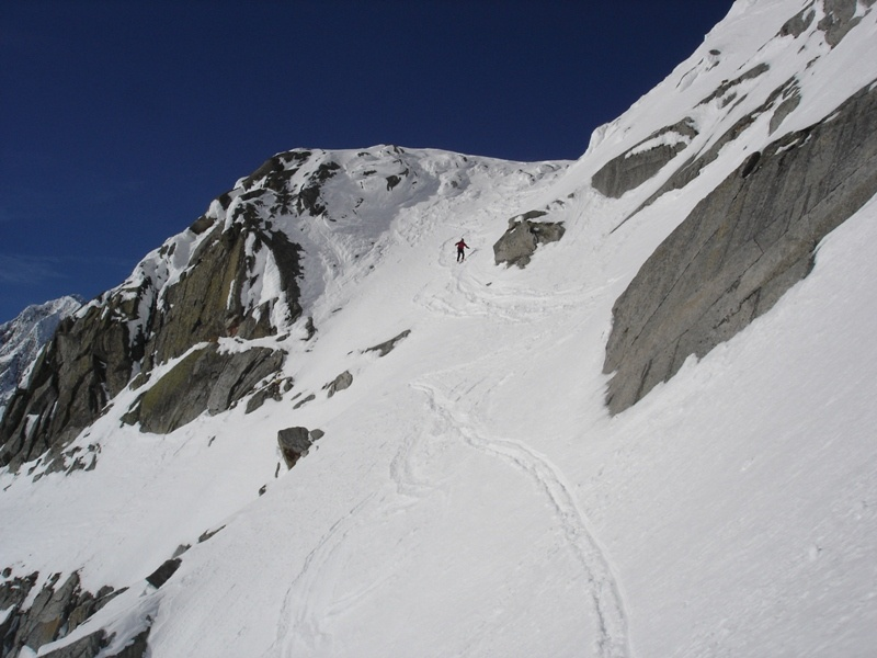 Keilbachspitze (3093 m)