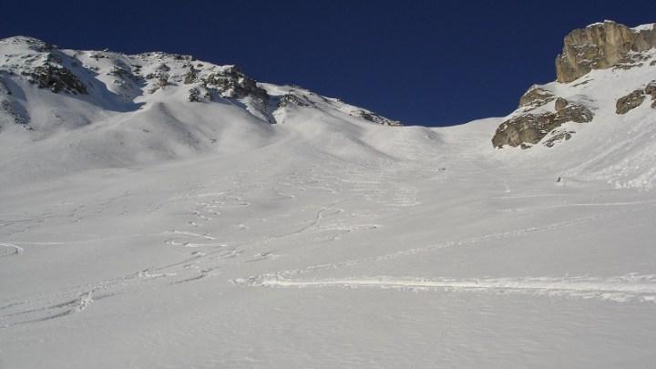 Kesselspitze (2728m) A