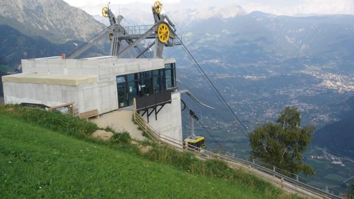 Lazinser Rötelspitze (3037 m)