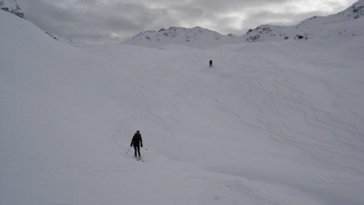 Maurerspitze (2628 m)