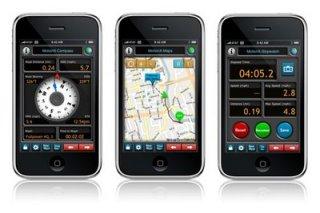 Motion X GPS