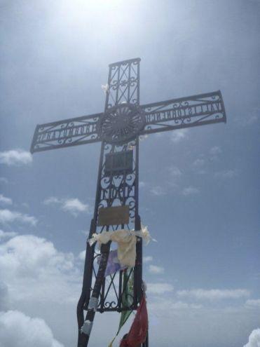 Schönes Kreuz
