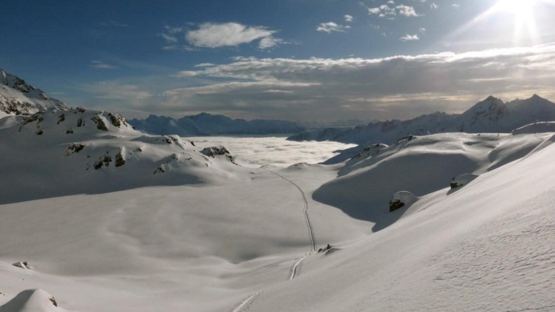 Schneespitze 3178m