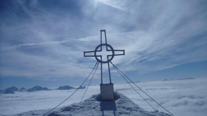 1. Hornspitze