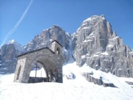 Kapelle Rif. Brentei