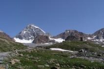 Hütte & Gipfel