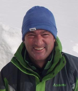 Rudi Mair