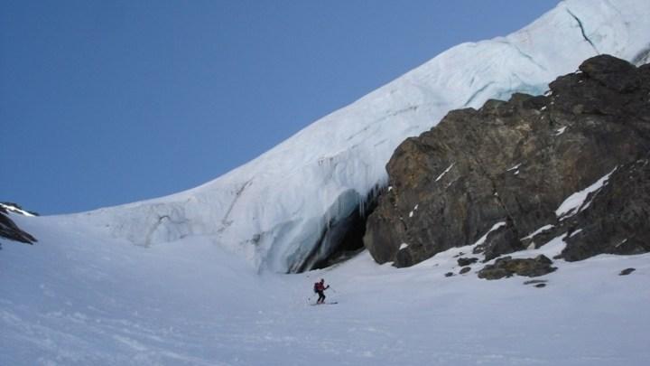 Vertainspitze (3545 m)