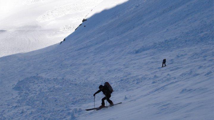 Ruderhofspitze  (3474m)
