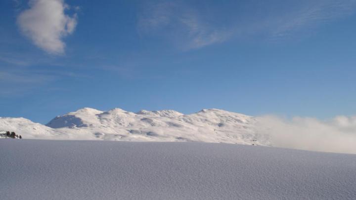 Lorenzispitze (2481m)