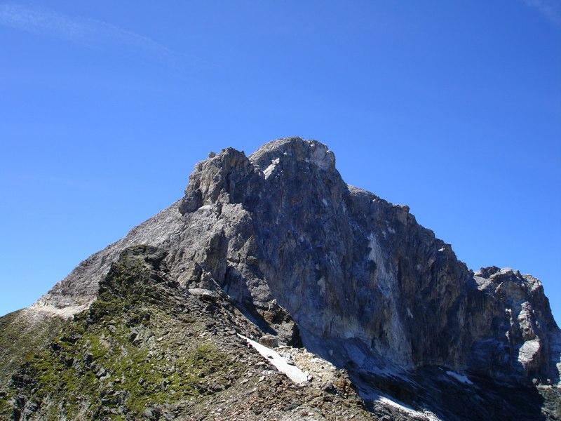 Weißwandspitze (3016m)