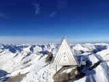 Dreiherrenspitze (3499mt)