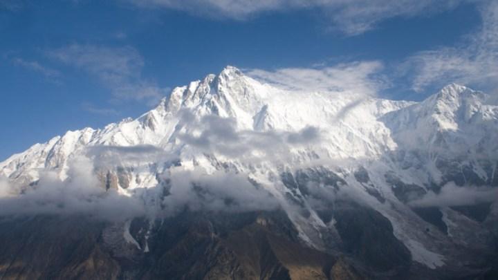Nanga Parbat – Der Film