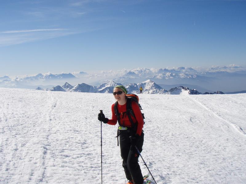 Weißzint (3370m)