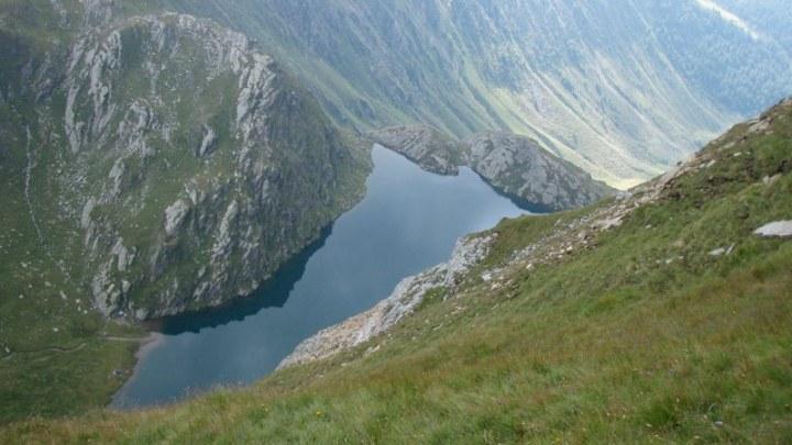 Seefeldspitze (2717m)