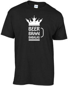Beer Braai Babalas