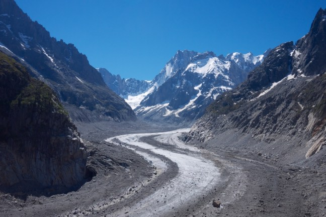 Our Path: Mer the Glace
