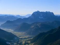 Kaiser view