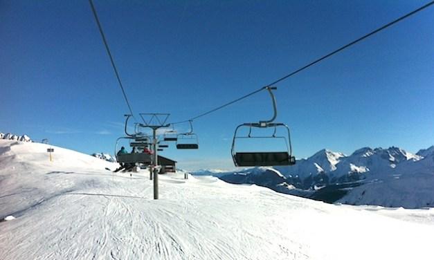 Piste frei für Sawiris' Gross-Skigebiet
