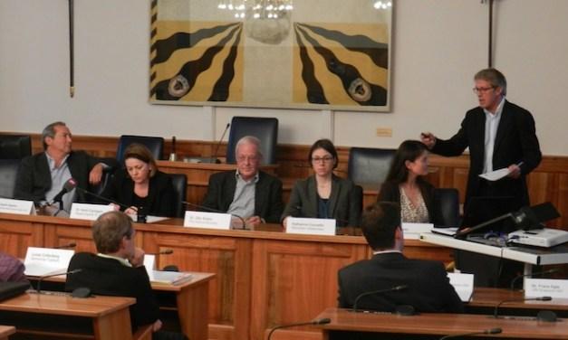 Einigung zwischen Umweltverbänden und Bauherrschaft