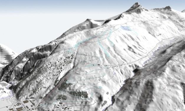 Genehmigung der Teilzonenplanung Skiinfrastrukturanlagen Andermatt