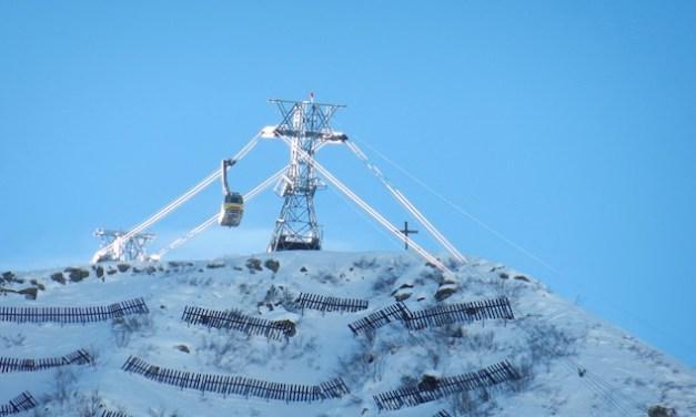 Bund unterstützt Skigebiet Andermatt-Sedrun