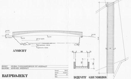 """""""Gemeindebuggel"""" wird demoniert – Neue Brücke geplant"""