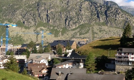 "Neuer Generaldirektor des ""The Chedi"" in Andermatt"