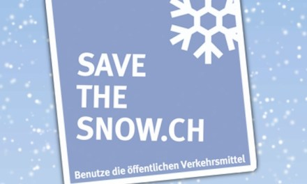 Save The Snow