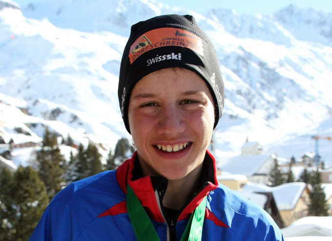 Biathlon: Das harte Training der Nachwuchsbiathleten zahlt sich aus