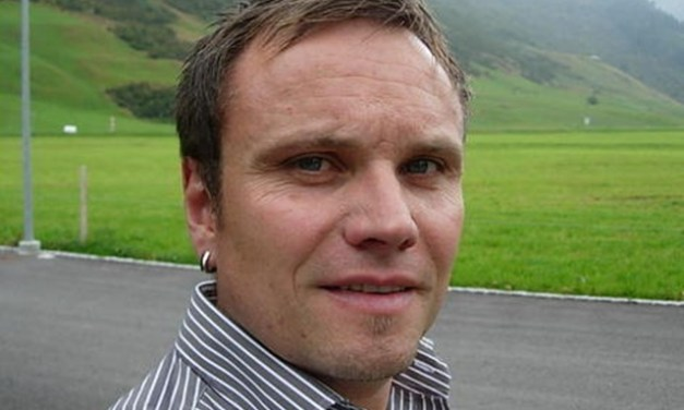 Roger Nager für eine weitere Amtsperiode von 4 Jahren gewählt