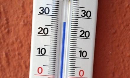 Hitzetag in Andermatt