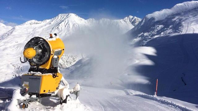 Traumhaftes Wintersport‐Wochenende