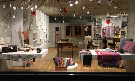 La Boutique in Andermatt öffnet ihre Türen