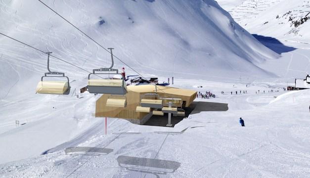 Für Sesselbahn am Oberalppass könnte es eng werden