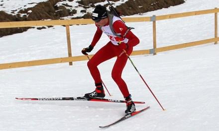 Biathlon – Startschwierigkeiten in der Lenzerheide