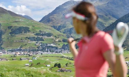 "Neue Golf-Destination unter dem Namen ""Andermatt Golf Region"""