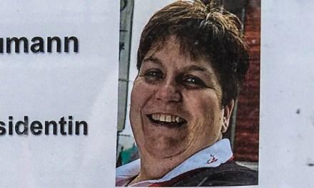 Yvonne Baumann ist neue Gemeindepräsidentin von Andermatt