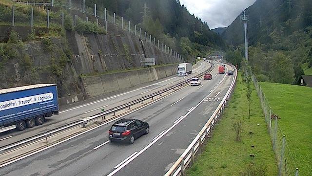 Zweite Gotthardröhre: Interessen der Gemeinden und Kantone werden einbezogen