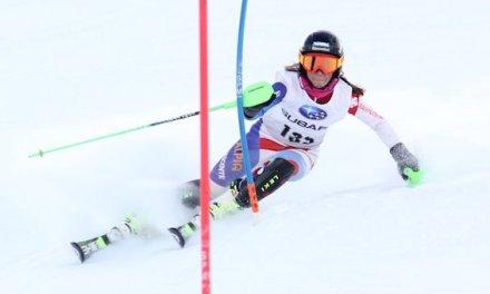 Eliane Christen ist Schweizermeisterin
