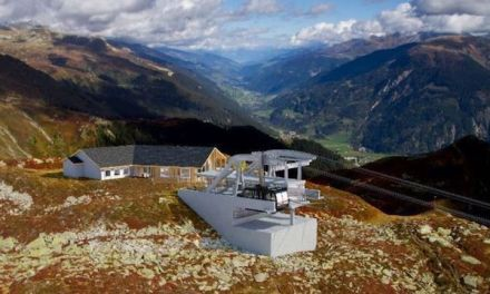 Grünes Licht für die Bergbahnverbindung Disentis-Sedrun
